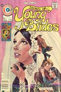 Secrets of Young Brides (1975 Charlton) 5