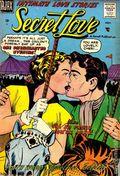 Secret Love (1957 Four Star) 4
