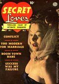 Secret Loves (1949) 5