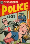 Sensational Police Cases (1954) 2