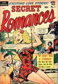 Secret Romances (1952) 1