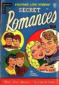 Secret Romances (1952) 4