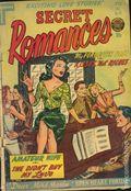 Secret Romances (1952) 13