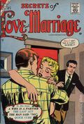 Secrets of Love and Marriage (1956) 4
