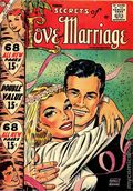 Secrets of Love and Marriage (1956) 7