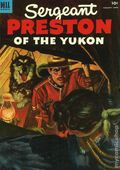 Sergeant Preston of the Yukon (1953) 6