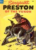 Sergeant Preston of the Yukon (1953) 9
