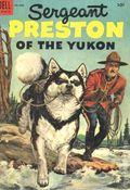 Sergeant Preston of the Yukon (1953) 14