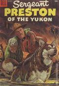 Sergeant Preston of the Yukon (1953) 16