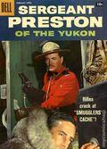 Sergeant Preston of the Yukon (1953) 26