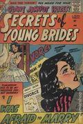 Secrets of Young Brides (1957 Charlton) 14