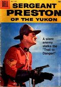 Sergeant Preston of the Yukon (1953) 27