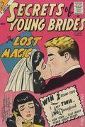 Secrets of Young Brides (1957 Charlton) 18