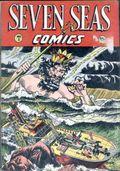 Seven Seas Comics (1946) 1