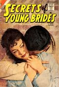 Secrets of Young Brides (1957 Charlton) 19