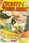 Secrets of Young Brides (1957 Charlton) 22