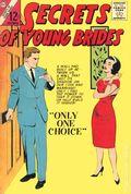 Secrets of Young Brides (1957 Charlton) 40