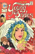 Secrets of Young Brides (1975 Charlton) 1