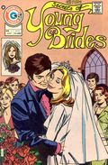 Secrets of Young Brides (1975 Charlton) 2