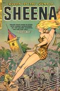 Sheena Queen of the Jungle (1942 Fiction House) 9