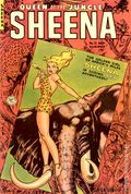 Sheena Queen of the Jungle (1942 Fiction House) 12