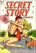 Secret Story Romances (1953) 1