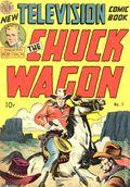 Sheriff Bob Dixon's Chuck Wagon (1950) 1