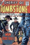 Sheriff of Tombstone (1958) 3