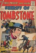 Sheriff of Tombstone (1958) 6