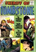 Sheriff of Tombstone (1958) 12