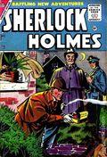 Sherlock Holmes (1955 Charlton) 1