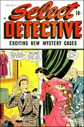 Select Detective (1948) 1