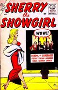Sherry the Showgirl (1956) 2