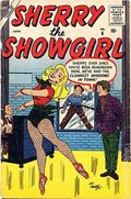 Sherry the Showgirl (1956) 6