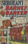 Sergeant Barney Barker (1956) 2