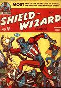 Shield-Wizard Comics (1940) 9