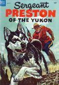 Sergeant Preston of the Yukon (1953) 8