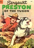 Sergeant Preston of the Yukon (1953) 12