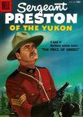 Sergeant Preston of the Yukon (1953) 20