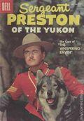 Sergeant Preston of the Yukon (1953) 21