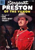 Sergeant Preston of the Yukon (1953) 24