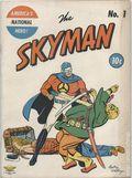 Skyman (1941) 1