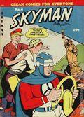 Skyman (1941) 4