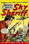 Sky Sheriff (1948) 1