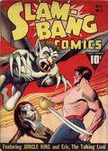Slam Bang Comics (1940 Fawcett) 3