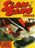 Slam Bang Comics (1940 Fawcett) 6