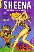Sheena Queen of the Jungle (1942 Fiction House) 15