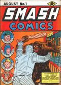 Smash Comics (1939-49 Quality) 1