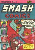 Smash Comics (1939-49 Quality) 4
