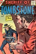 Sheriff of Tombstone (1958) 2